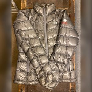 The North Face Summit Series 900 puffer
